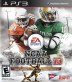NCAA Football 13 Box