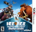 Ice Age: Continental Drift - Arctic Games Box