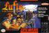 Lufia & The Fortress of Doom Box