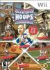 Hall of Fame: Ultimate Hoops Challenge Box
