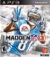 Madden NFL 13 Box