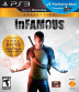 inFamous Collection Box