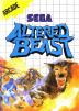 Altered Beast Box