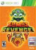 Zuma's Revenge! Box