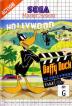 Daffy Duck in Hollywood Box