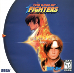 The King of Fighters: Dream Match 1999