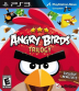 Angry Birds Trilogy Box