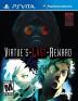 Zero Escape: Virtue's Last Reward Box