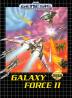 Galaxy Force II Box