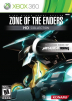 Zone of the Enders HD Collection Box