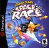 Looney Tunes Space Race Box