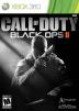 Call of Duty: Black Ops II Box