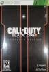 Call of Duty: Black Ops II (Hardened Edition) Box