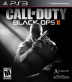 Call of Duty: Black Ops II Box