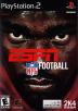 ESPN NFL Football 2k4 Box