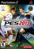 Pro Evolution Soccer 2013 Box