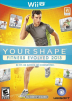 Your Shape: Fitness Evolved 2013 Box