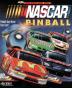 3-D Ultra NASCAR Pinball Box