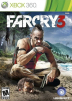 Far Cry 3 Box