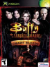 Buffy the Vampire Slayer: Chaos Bleeds Box