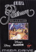 Disney's Aladdin (Platinum Collection) Box