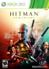 Hitman HD Trilogy Box