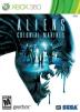 Aliens: Colonial Marines Box