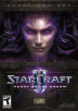 Starcraft II: Heart of the Swarm Box
