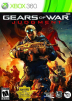 Gears of War: Judgment Box