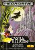 Castle Of Illusion Estrelando Mickey Mouse Box