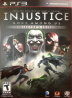 Injustice: Gods Among Us (Collector's Edition) Box