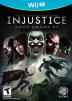 Injustice: Gods Among Us Box