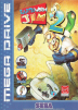Earthworm Jim 2 Box