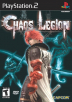 Chaos Legion Box