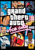 Grand Theft Auto: Vice City Box