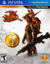 Jak and Daxter Collection Box
