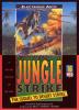 Jungle Strike: The Sequel to Desert Strike Box