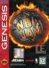 NBA Jam: Tournament Edition Box