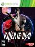 Killer Is Dead (Launch Edition) Box