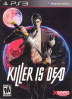 Killer Is Dead (Launch Edition) Box