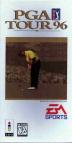 PGA Tour 96 Box
