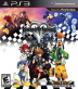 Kingdom Hearts HD 1.5 ReMIX Box