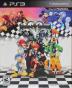 Kingdom Hearts HD 1.5 ReMIX (Limited Edition) Box