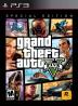 Grand Theft Auto V (Special Edition) Box