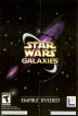 Star Wars Galaxies: An Empire Divided Box