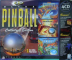 3-D Ultra Pinball: Collector's Edition Box