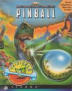 3-D Ultra Pinball: The Lost Continent Box