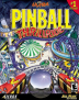 3-D Ultra Pinball: Thrillride Box