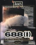 688i Hunter/Killer Boxart