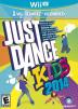 Just Dance Kids 2014 Box